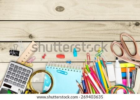School, design, background. #269403635