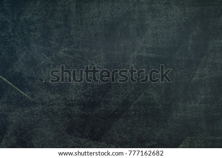 School Wood Chalkboard wall textures for background.copy space
