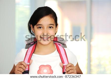 Schoolgirl, school girl