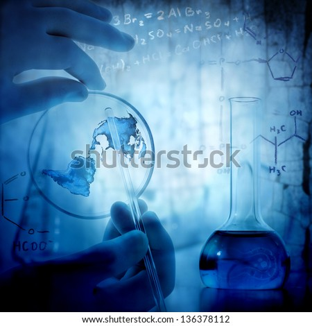 science and medical background
