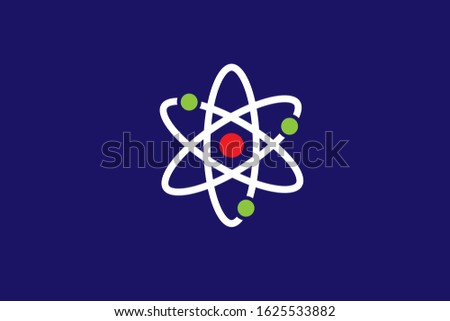 science icon. science design,Digital graphics.