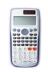 Scientific Function Calculator