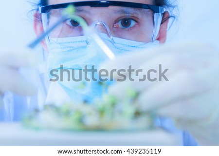 scientists working at the laboratory,scientist leaning against the whiteboard in laboratory,scientist background,female scientist looking in laboratory,scientists studying and selective focus.