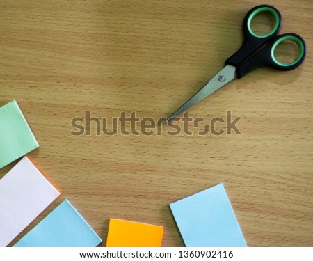 Scissors are tools that must be carried when carrying out electrical installations  #1360902416