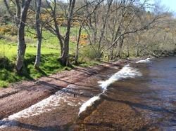 Scotland Louch Ness