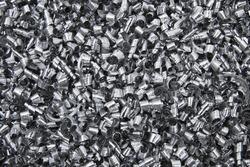 Scrap Metal Shavings