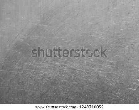 scratch on metal texture