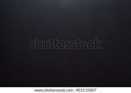 Scratched empty school  blackboard copy space for your text