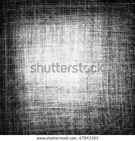 scratched grunge paper texture, background