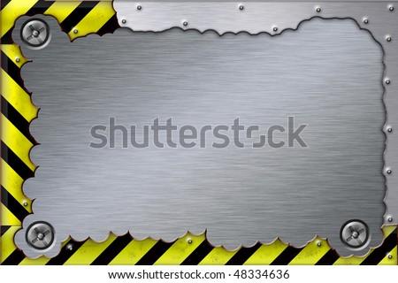 Construction Borders