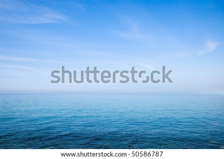 sea and sky background #50586787