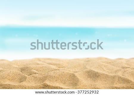 Sea backdrop. Sand beach. Beach and sea. Summer background. Sea background. Summer backdrop. Summer landscape. Clear beach. Sand background. Summer season. Relax background. Product background.