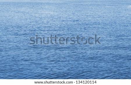 Sea background.