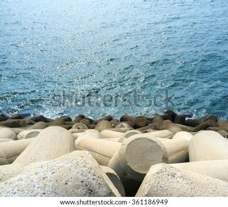 Sea _ Gunsan _ Korea #361186949