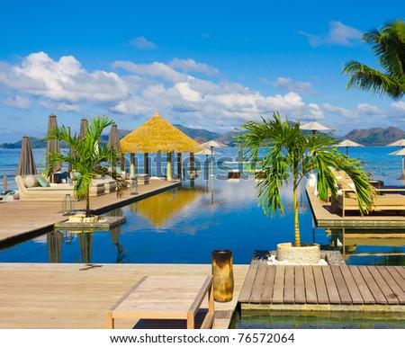 Sea Hotel Rest