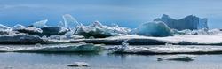 Sea Ice vista