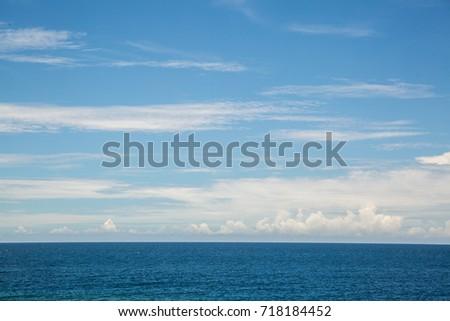 sea of the sea #718184452
