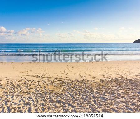Sea Resort Waters