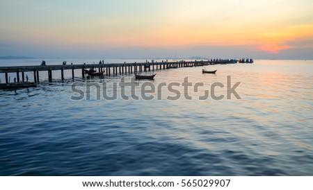 sea scapei n thailand #565029907
