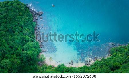 sea, sea and sea. Phu Quoc island so beautiful in my eye.