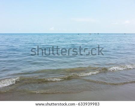 Sea sky background #633939983