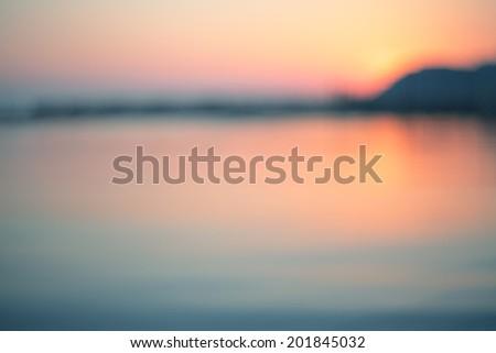 sea sunset background #201845032