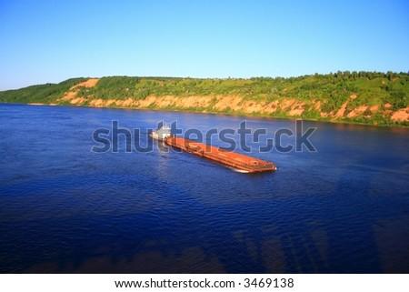 sea transportations