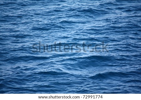 sea water surface #72991774
