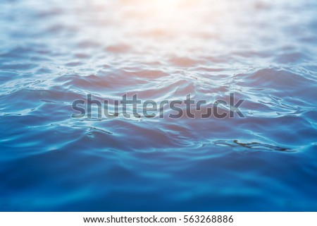 sea wave close up, low angle view #563268886