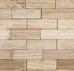 Seamles Block Wood Texture
