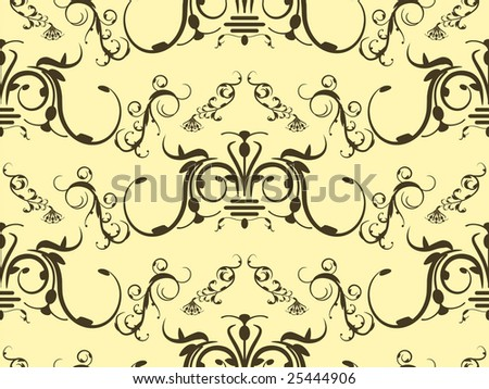 Seamless Antique Background