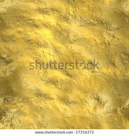 seamless beautiful grunge golden texture background (big collection)