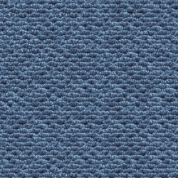 Seamless carpet texture. Floor pattern. Blue color