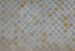 seamless ceramic pattern