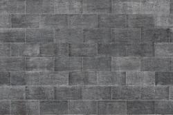 seamless ceramic tiles pattern wall fragment