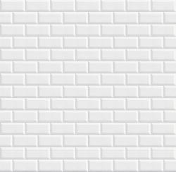 seamless ceramic tiles, white wall background texture