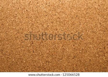 Seamless cork texture. Perfect background.