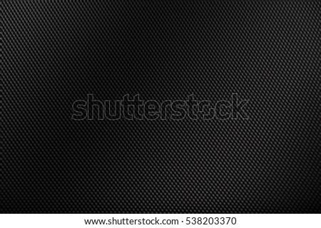 Seamless dark carbon texture #538203370