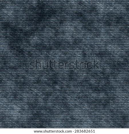 Seamless denim texture. Denim texture jeans.