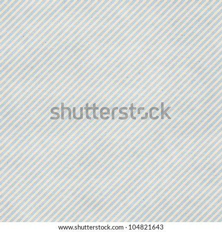 Seamless diagonal pattern on paper texture. Geometric background