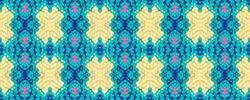 Seamless Ethnic Ornament. Slavic Motley Print. Shabby Lines Wicker. Rug macrame Volume Ethnic Embroidery. Wicker Russian Stitch. Wicker Embroidery Brown Print.