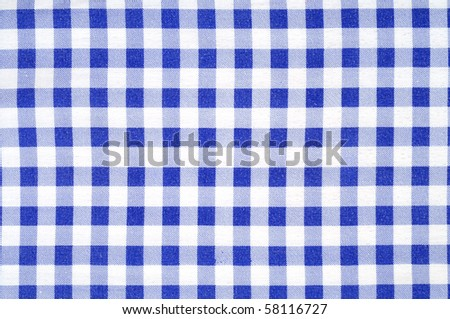Seamless fabric pattern background