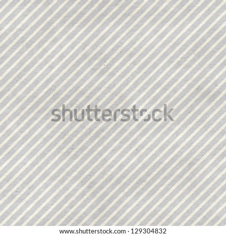 Seamless fine diagonal strokes pattern on paper texture. Basic shapes backgrounds collection