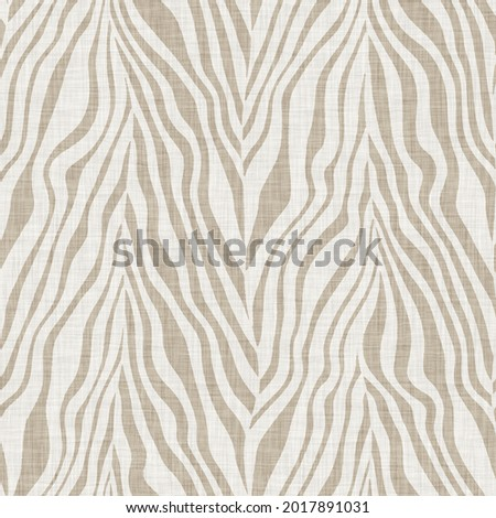 Seamless funky wavy chevron strip pattern. Optical effect or tribal ethnic geometry design. Dimensional folded wave effect. High quality illustration. Seamless repeat raster jpg pattern for print. Photo stock ©