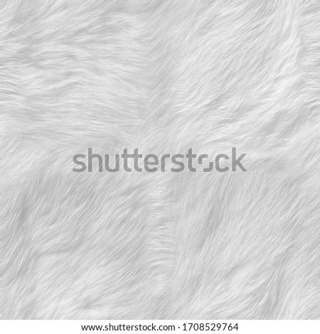 Seamless Fur Texture Noise Pattern Сток-фото ©