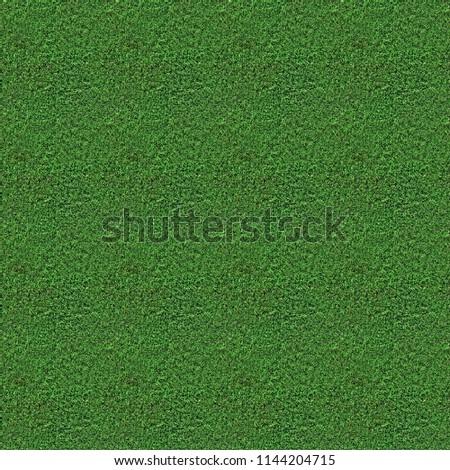Seamless grass texture. #1144204715