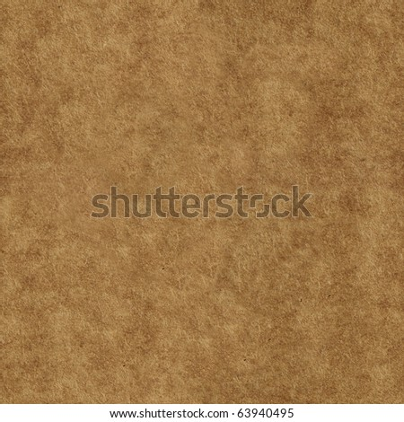 seamless high quality cardboard texture