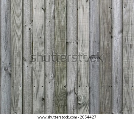 Light Wooden Horizontal Wall Planking Texture Solid Wood