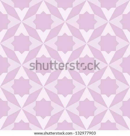 seamless islamic graphic pattern illustration for design