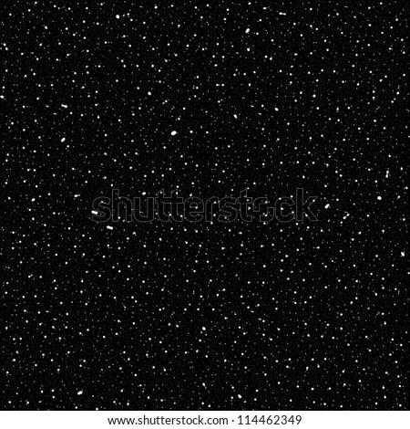 Night Sky Stars Texture Seamless Night Sky Texture